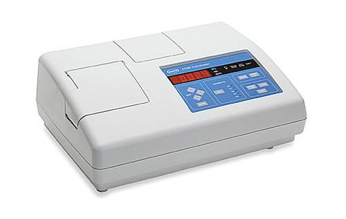 Máy đo độ đục để bàn 2100N