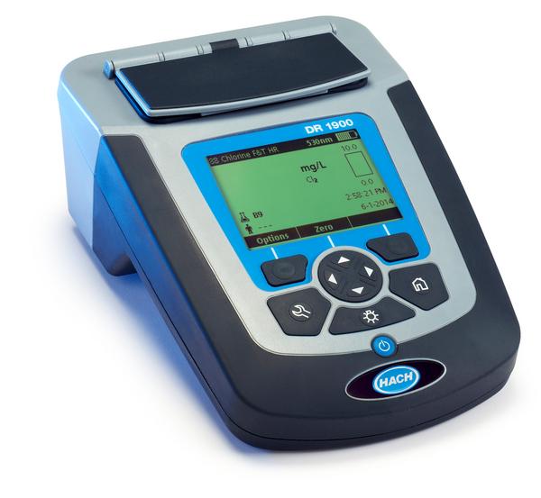 Máy quang phổ cầm tay DR1900